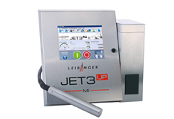 Leibinger Jet3up MI micro printer