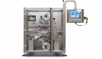 Masterprint PharmaJet Print & Check Tamper Evident